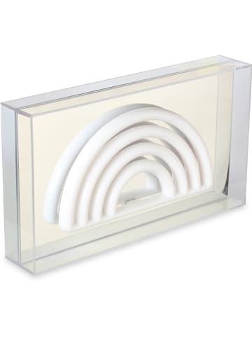 """Deco Lorrie Decoratieve ledlamp """"Arc-en-ciel"""" meerkleurig - (B)25,3 x (H)14,2 cm"""