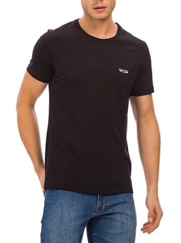 Galvanni Galvanni Shirts  in schwarz