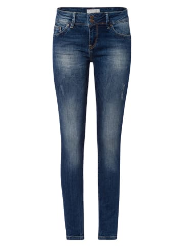Cross Jeans Jeans - Skinny fit - in Dunkelblau
