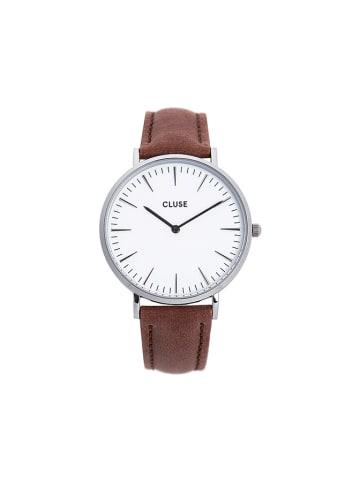 CLUSE CLUSE Uhren  in braun