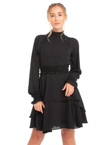 Auden Cavill Sukienka w kolorze czarnym