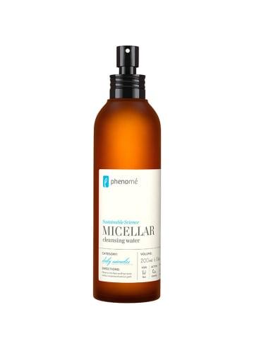 """Phenome Woda micelarna """"Sustainable Science"""" - 200 ml"""