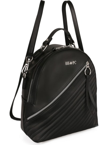 Beverly Hills Polo Club Plecak w kolorze czarnym - 30 x 26 x 13 cm