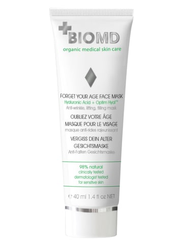 "BIOMED Anti-rimpelgezichtscrème ""Forget Your Age"", 40 ml"