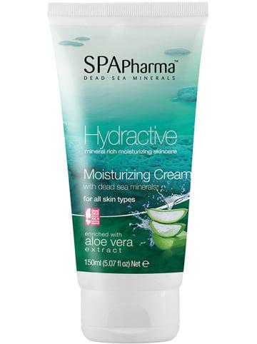 "Spa Pharma by Arganicare Feuchtigkeitspflege ""Aloe Vera"", 150 ml"