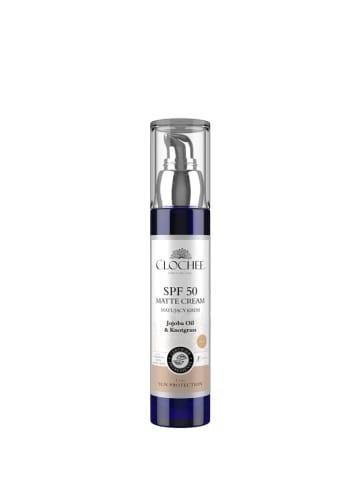 Clochee Gesichtscreme - LSF 50, 50 ml