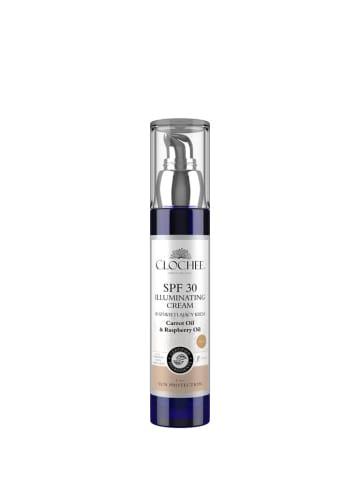Clochee Gesichtscreme - LSF 30, 50 ml