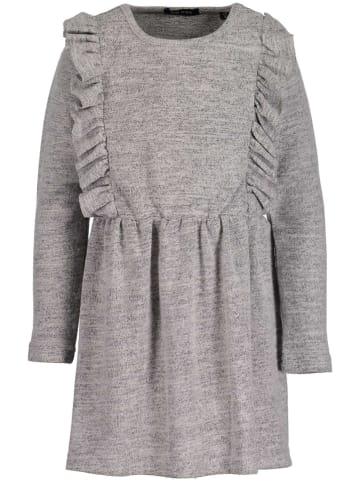 Blue Seven Kleid in Grau