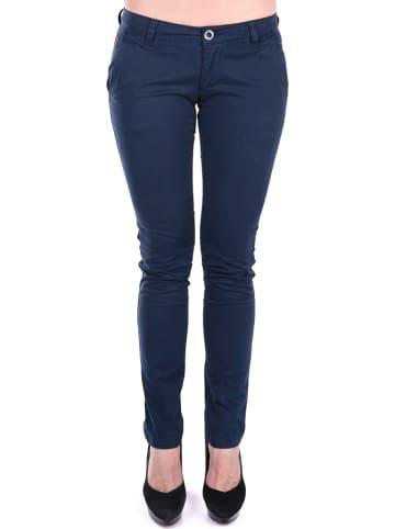 GIORGIO DI MARE Jeans in Dunkelblau