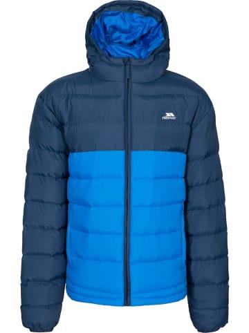 """Trespass Winterjacke """"Oskar"""" in Blau"""