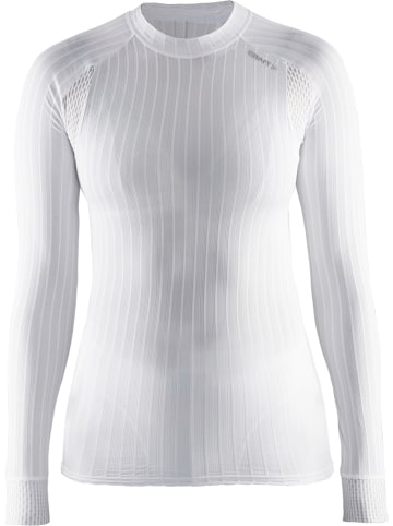 Craft Podkoszulek funkcyjny w kolorze białym