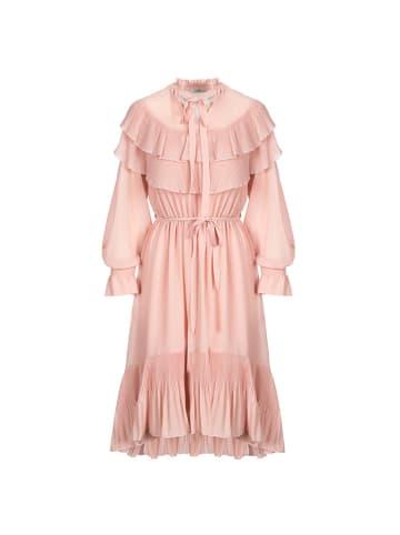Tova Sukienka w kolorze jasnoróżowym