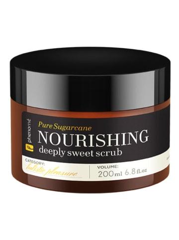 "Phenome Suiker-lichaamspeeling ""Nourishing"", 200 ml"
