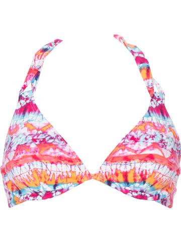 """ESPRIT Biustonosz bikini """"Balboa Beach"""" w kolorze fuksji"""