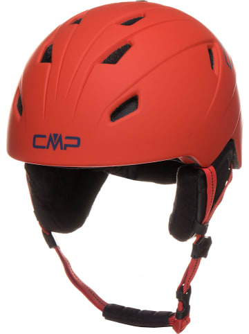 CMP Ski-/snowboardhelm oranje