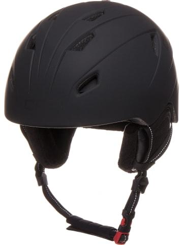 CMP Kask narciarski w kolorze czarnym