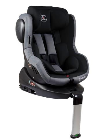 """BabyGo Fotelik-nosidełko """"Iso 360"""" w kolorze czarnym - grupa 0+/1"""