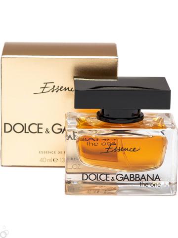 Dolce & Gabbana D&G The One Essence - eau de parfum, 40 ml