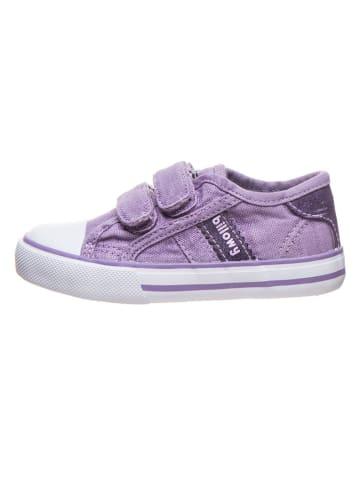 Billowy Sneakersy w kolorze fioletowym