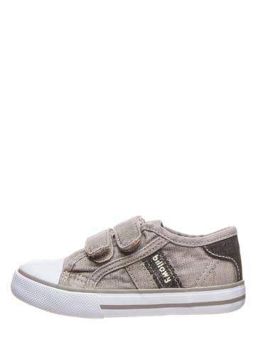 Billowy Sneakersy w kolorze szarym
