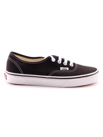 """Vans Sneakers """"UA Authentic"""" in Schwarz"""