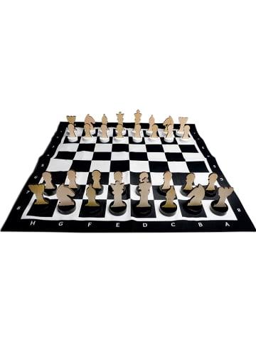 BuitenSpeel XL-schaakspel - vanaf 8 jaar