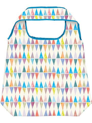 "Moses. Shopper ""Wimpel"" in Bunt - (B)50 x (H)70 cm"
