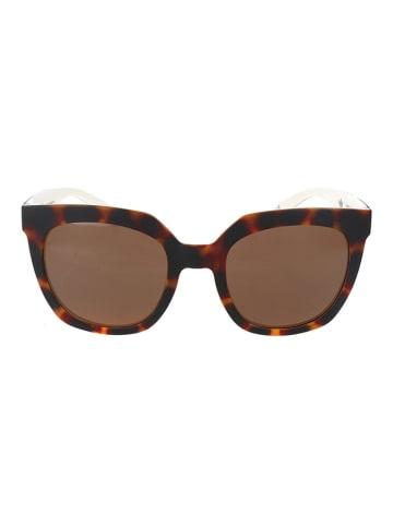 Adidas Damen-Sonnenbrille in Braun