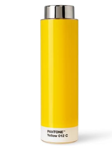 COPENHAGEN.DESIGN Trinkflasche in Gelb - 500 ml