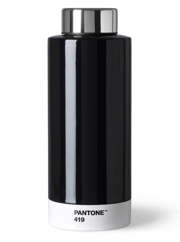 COPENHAGEN.DESIGN Trinkflasche in Schwarz - 630 ml