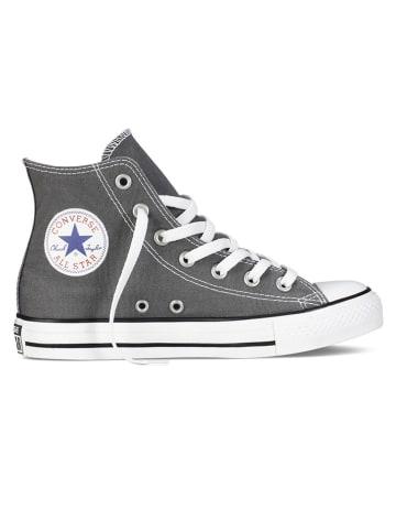 "Converse Sneakersy ""All Star Hi"" w kolorze szarym"