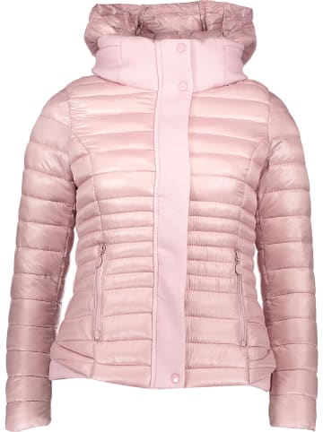 Winter Selection Übergangsjacke in Rosa