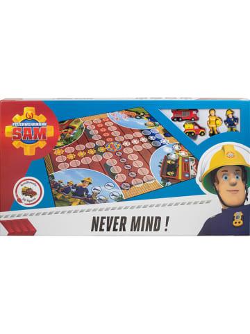 "Feuerwehrmann Sam Planszówka ""Never Mind"" - 6+"