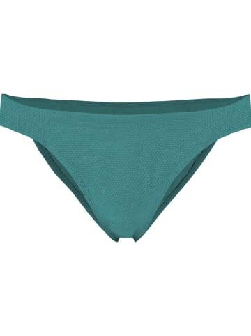 """Sapph Bikini-Slip """"Rosa Grazia"""" in Türkis"""