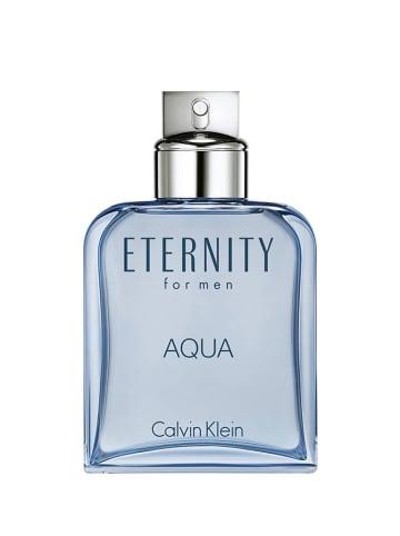 Calvin Klein Eternity Aqua For Men - eau de toilette, 100 ml