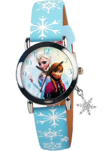 "Disney Frozen Armbanduhr ""Frozen"" - ab 3 Jahren"