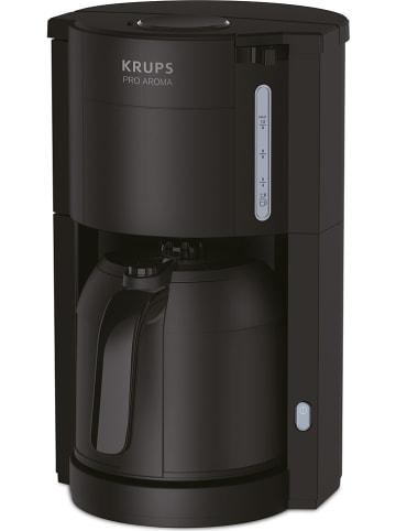 "Krups Koffiezetapparaat ""ProAroma"" zwart - 1 l"