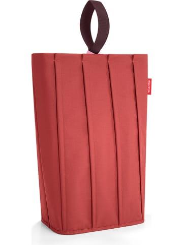 Reisenthel Kosz w kolorze czerwonym na bieliznę - 39 x 49 x 19 cm