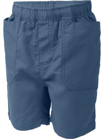 "Color Kids Shorts ""Nudo"" in Blau"
