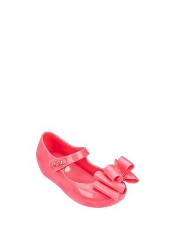 Melissa Baleriny w kolorze różowym