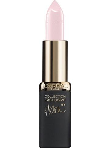 """L'Oréal Paris Szminka """"Color Riche Collection Exclusive - Helen's Delicate Rose"""" - 3,5 g"""