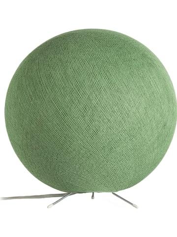 Cotton Ball Lights Tafellamp groen - Ø 41 cm