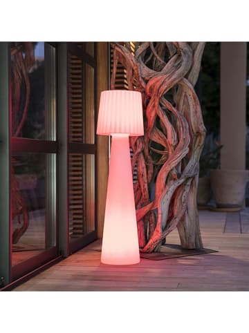 "Lumisky Ledbuitenlamp ""Lady"" met kleurwisselfunctie - (H)110 cm"
