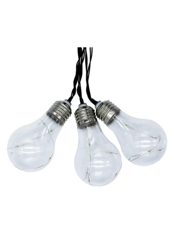 """Lumisky Girlanda LED """"Fantasy"""" w kolorze ciepłej bieli - dł. 830 cm"""