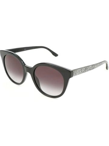 Hugo Boss Dameszonnebril zwart-grijs/bruin