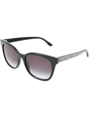 Hugo Boss Dameszonnebril zwart/paars