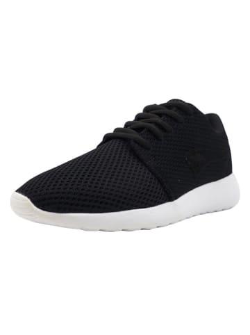 """Kangaroos Sneakers """"Mumpy"""" zwart/wit"""