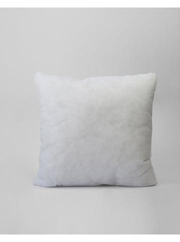 """Madre Selva Kids Poduszka """"Relleno"""" w kolorze białym - 45 x 45 cm"""