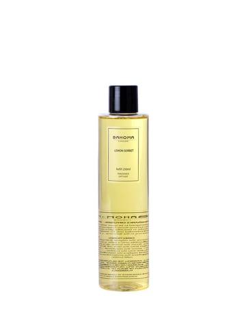 Bahoma Wkład do dyfuzora zapachowego - Lemon Sorbet - 250 ml