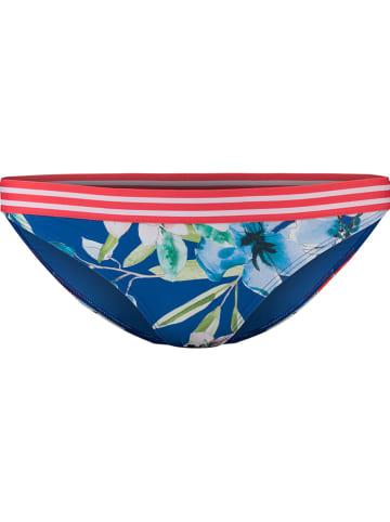 SHORT STORIES Figi bikini w kolorze niebieskim